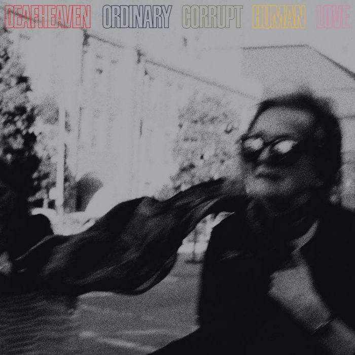 DEAFHEAVEN - Ordinary Corrupt Human Love / CD
