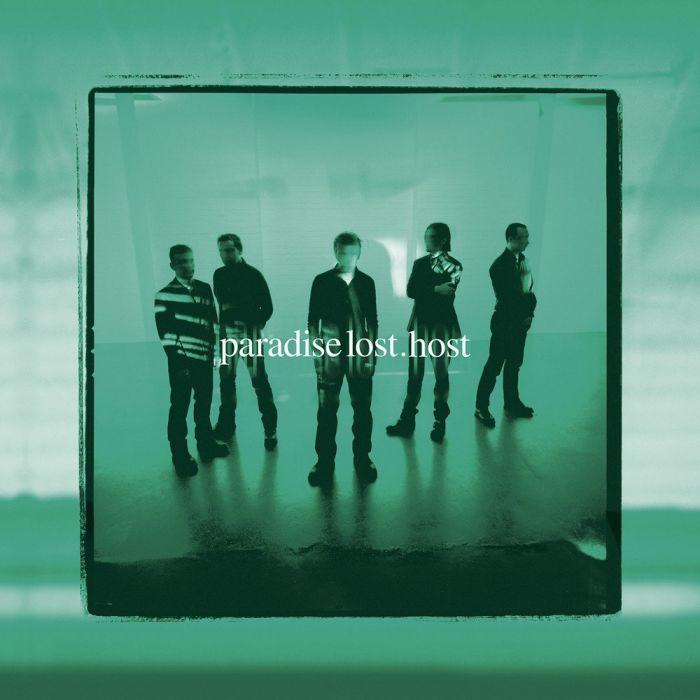 PARADISE LOST - Host / Digipack CD