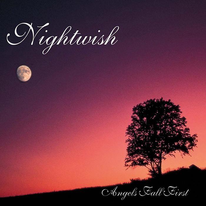 NIGHTWISH - Angels Fall First / CD