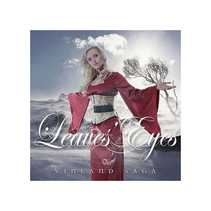 LEAVES' EYES - Vinland Saga CD