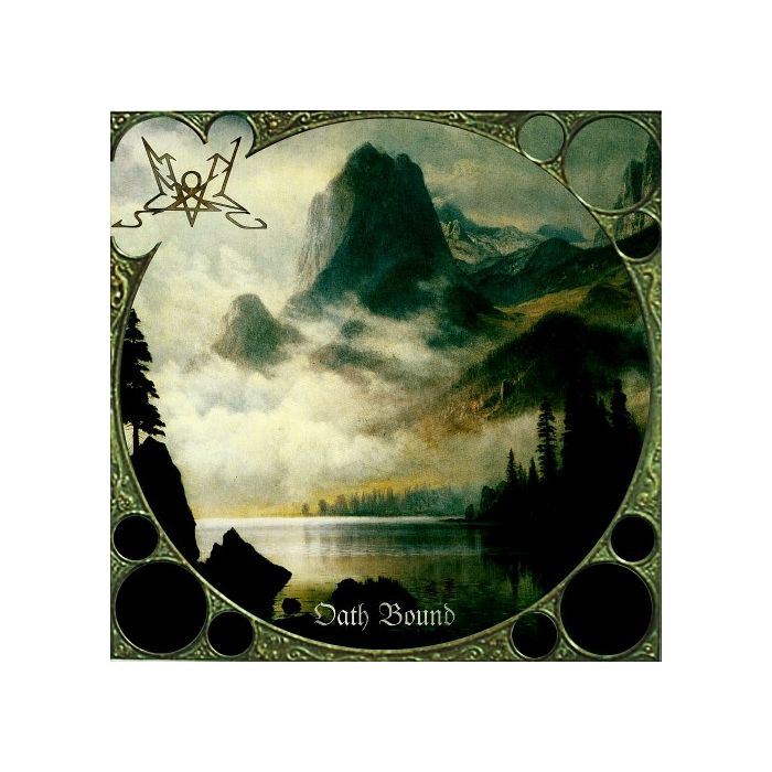 SUMMONING-Oath Bound/CD