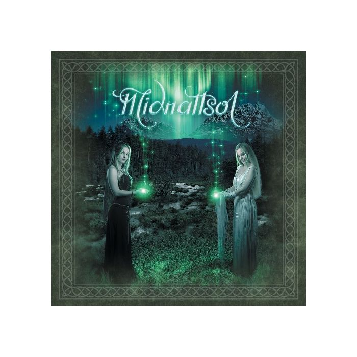 MIDNATTSOL-Nordlys CD