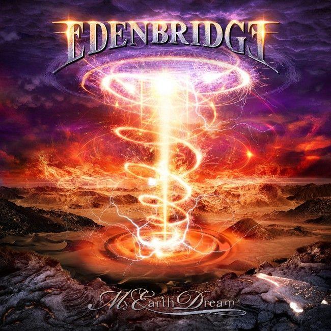EDENBRIDGE-My Earth Dream/CD