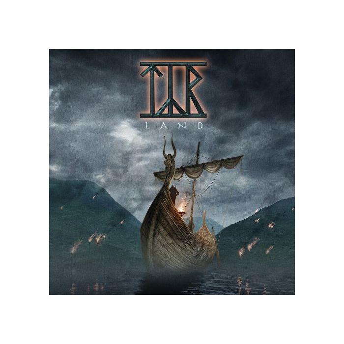 TYR - Land CD