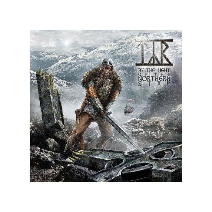 TYR - By The Light Of The Northern Star CD