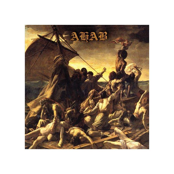 AHAB - The Divinity of Oceans CD
