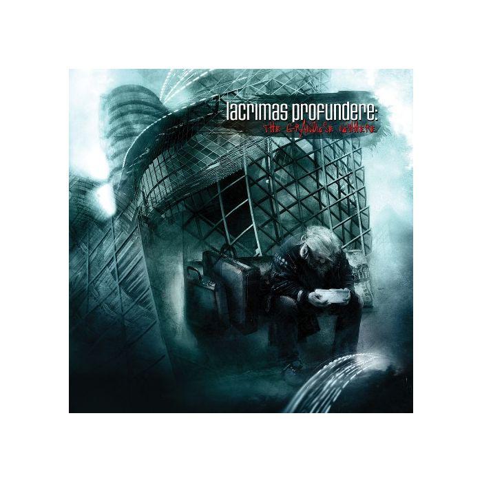 LACRIMAS PROFUNDERE - The Grandiose Nowhere CD