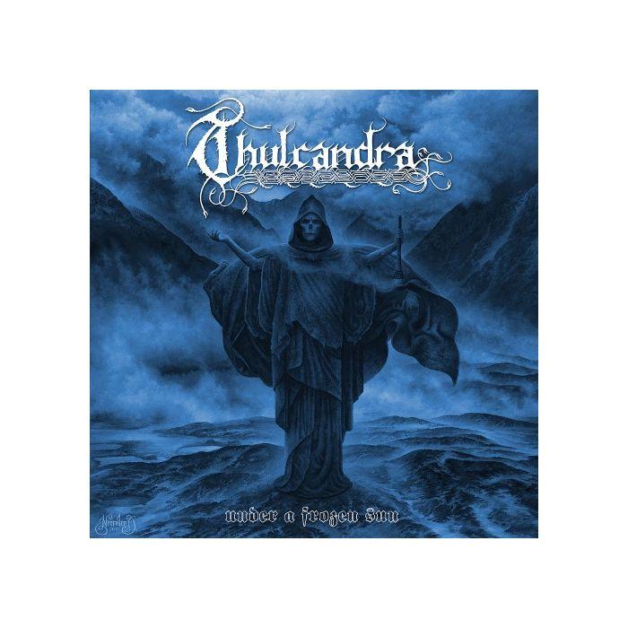 THULCANDRA - Under A Frozen Sun CD