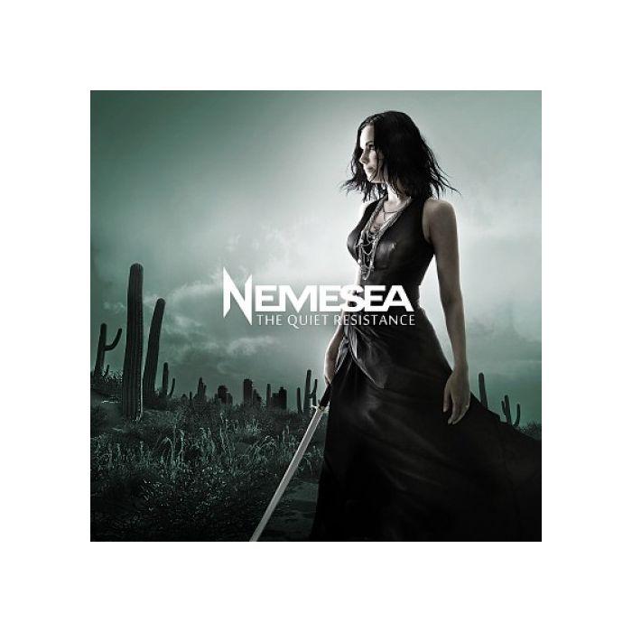 NEMESEA - The Quiet Resistance CD
