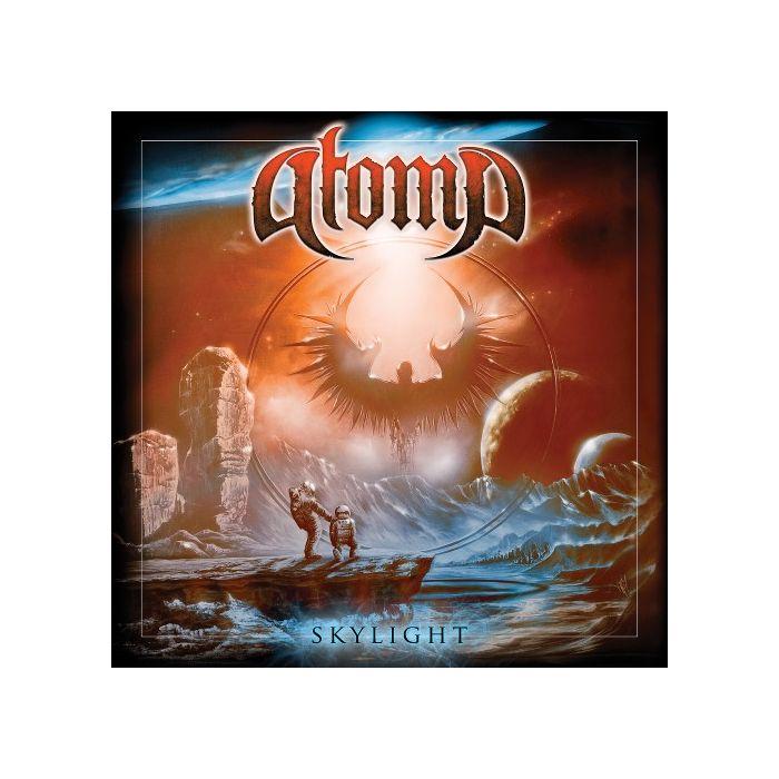 ATOMA - Skylight CD