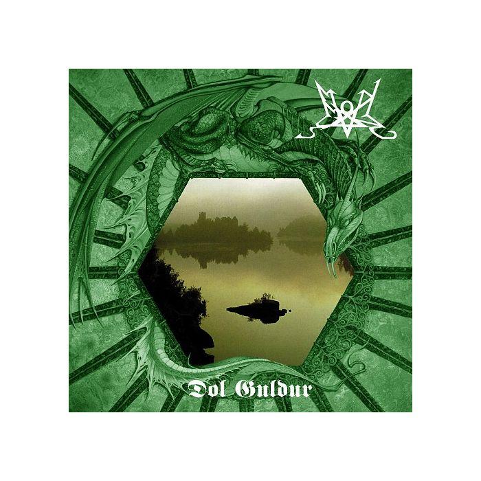 SUMMONING-Dol Guldur/CD