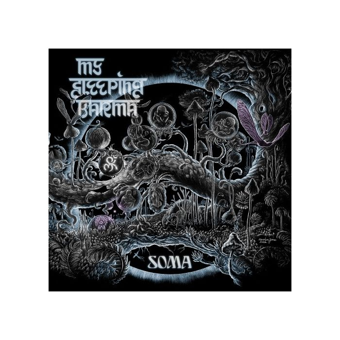 MY SLEEPING KARMA - Soma/Digipack Limited Edition CD