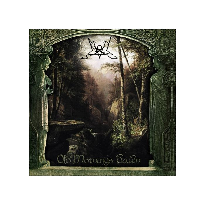 SUMMONING-Old Mornings Dawn/CD
