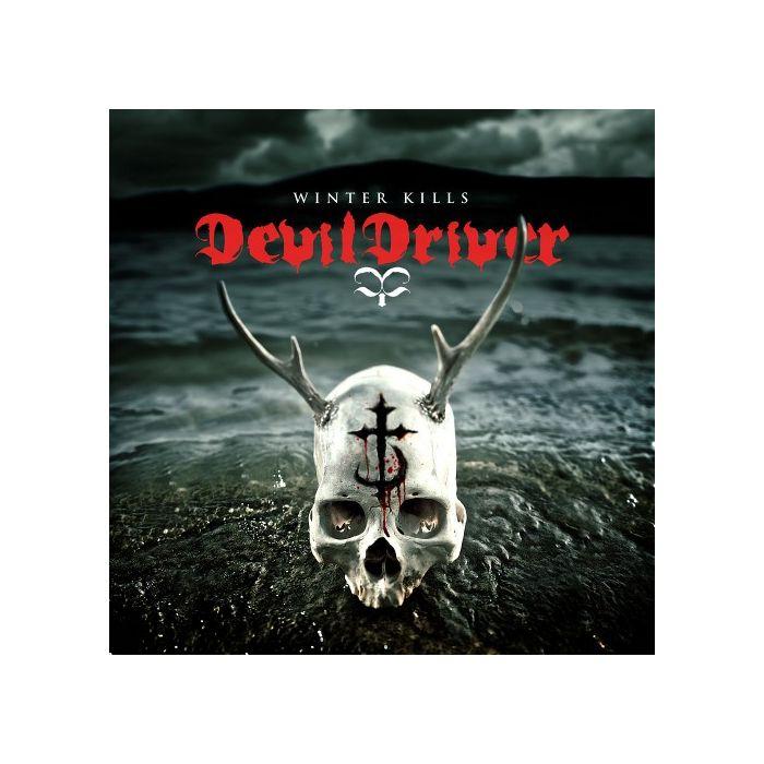 DEVILDRIVER - Winter Kills CD
