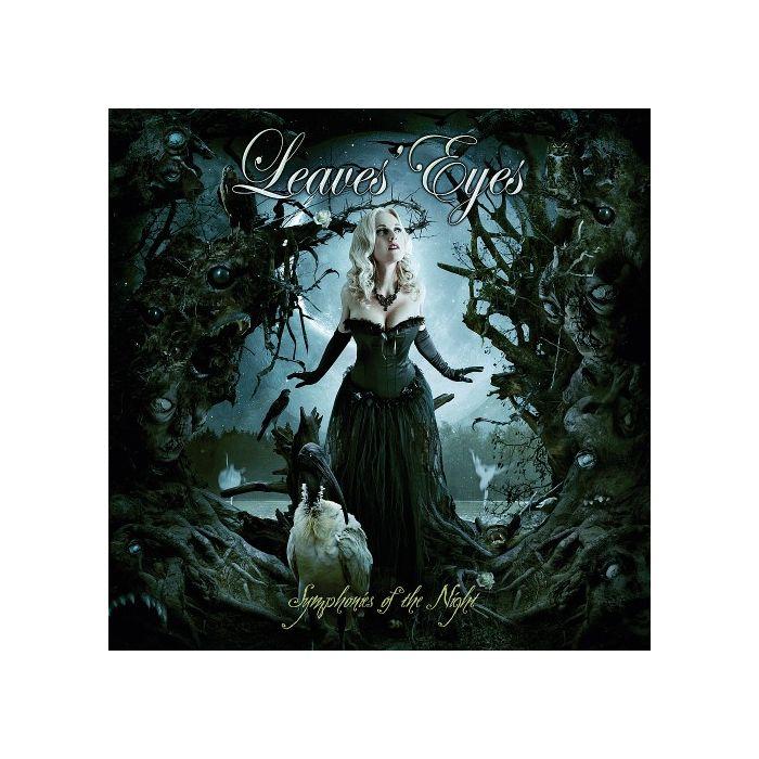 LEAVES' EYES - Symphonies Of The Night CD