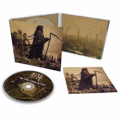 1914 - The Blind Leading The Blind / Digipak CD