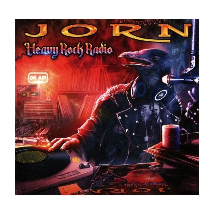 JORN - Heavy Rock Radio / CD