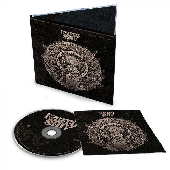 EARTH SHIP-Hollowed/Limited Edition Digipack CD