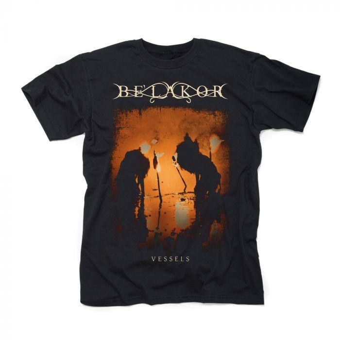 BE'LAKOR-Vessels/T-Shirt