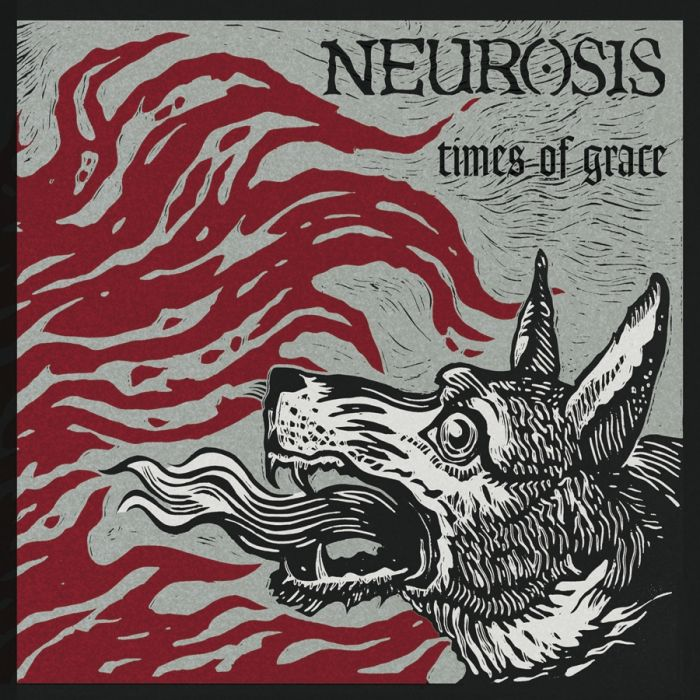 NEUROSIS - Times Of Grace / CD