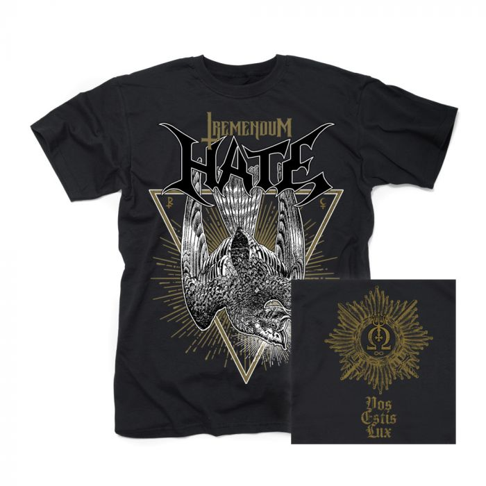 HATE-Tremendum/T-Shirt
