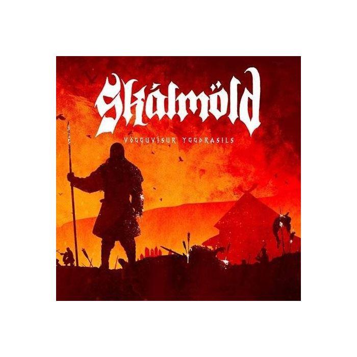 SKALMOLD-Vögguvísur Yggdrasils/Limited Edition Cassette Tape