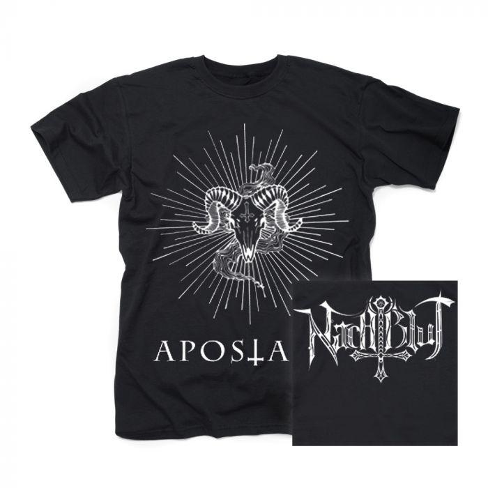 NACHTBLUT-Apostasie/T-Shirt