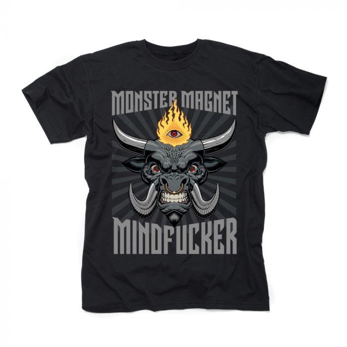 MONSTER MAGNET-Mindfucker/T-Shirt