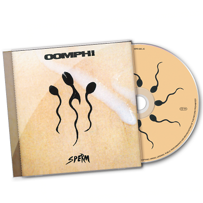 OOMPH!-Sperm/CD