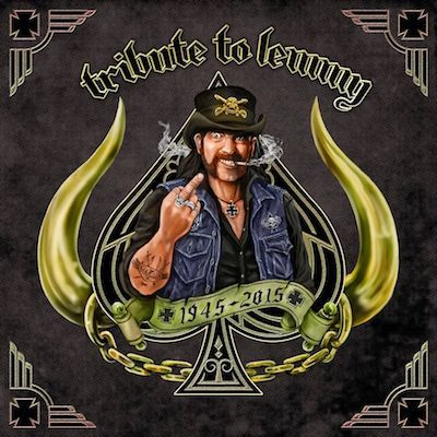 Various - TRIBUTE TO LEMMY / LP