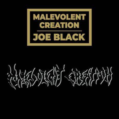 MALEVOLENT CREATION - Joe Black / LP