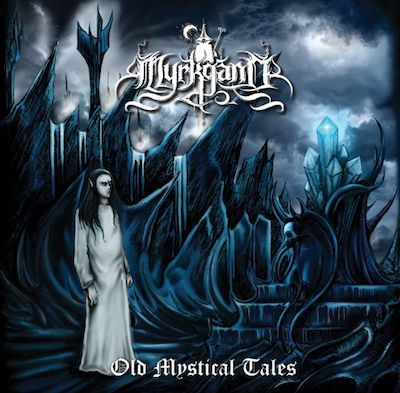 MYRKGAND - Old Mystical Tales / CD