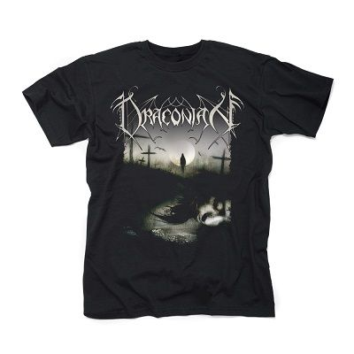 DRACONIAN-Where Lovers Mourn/T- Shirt
