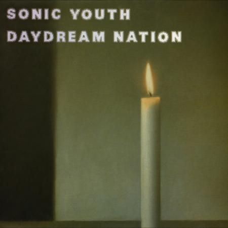 SONIC YOUTH - Daydream Nation / CD