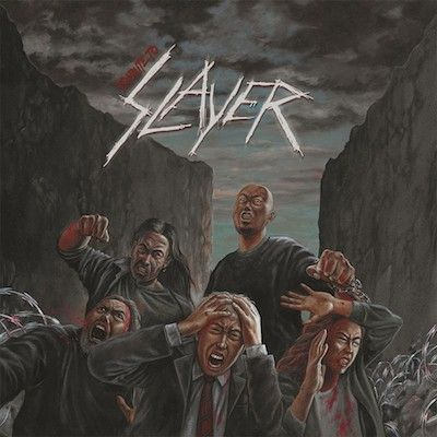 V/A - RAINING BLOOD: TRIBUTE TO SLAYER / CD