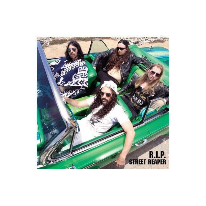 R.I.P. - Street Reaper / LP
