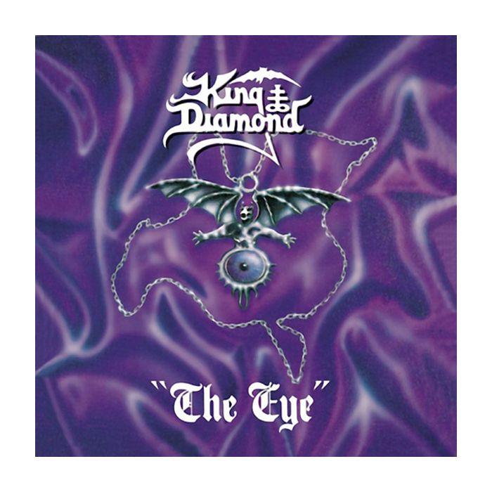 KING DIAMOND-The Eye/Limited Edition LP