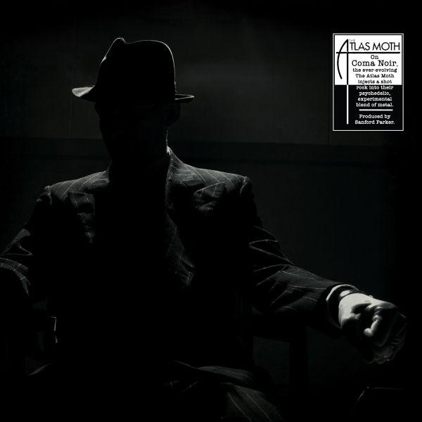 THE ATLAS MOTH - Coma Noir / CD
