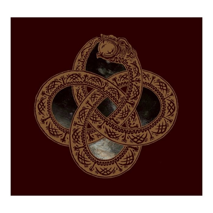 AGALLOCH - The Serpent & The Sphere / Digipack CD