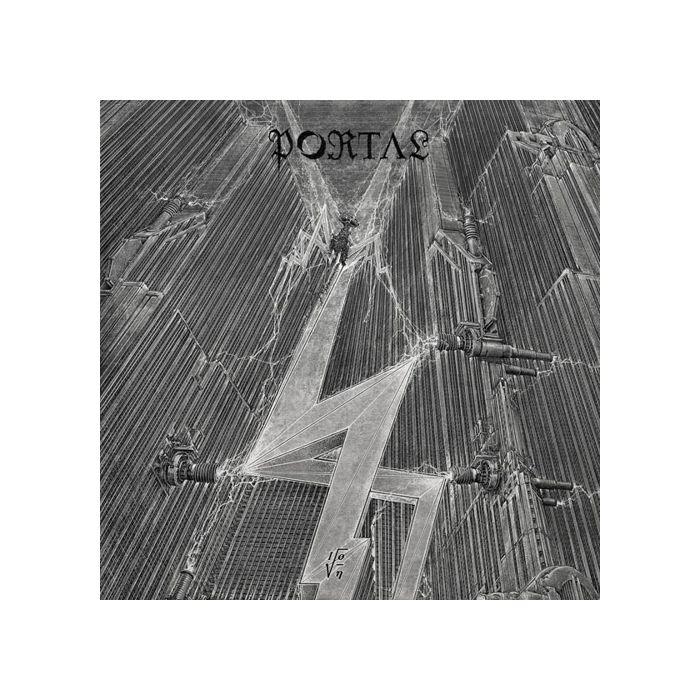 PORTAL - Ion / CD