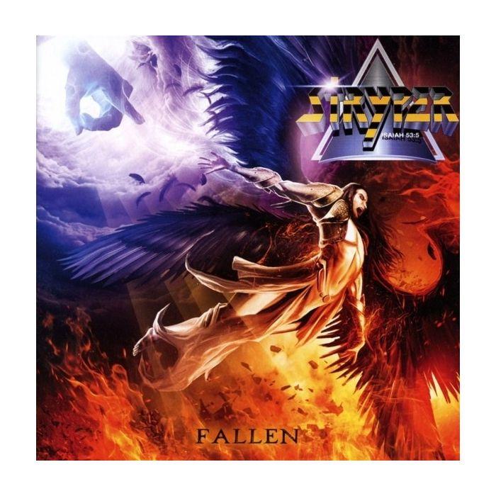 STRYPER - Fallen / CD