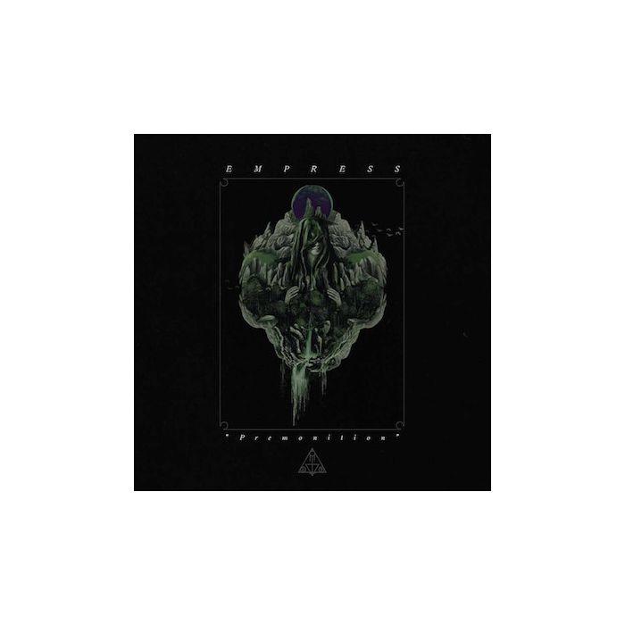EMPRESS - Premonition / CD