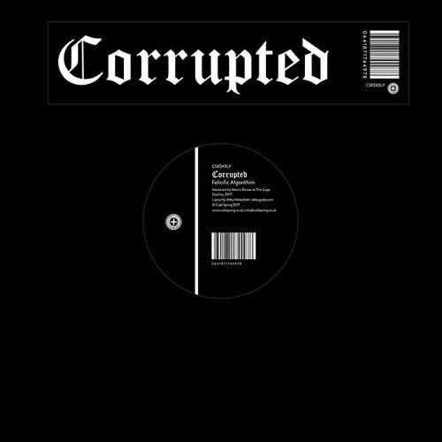 CORRUPTED - Felicific Algorithm / IMPORT LP