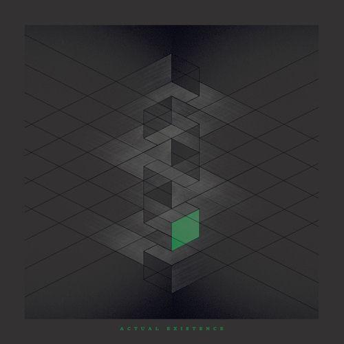 RLYR - Actual Existence / LP