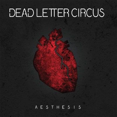 DEAD LETTER CIRCUS - Aesthesis / CD