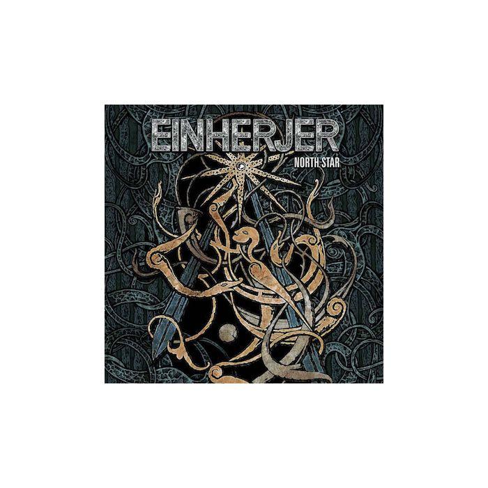 EINHERJER - North Star / Patch