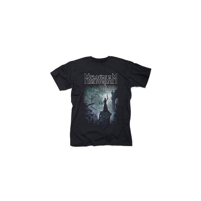 MEMORIAM - To The End / T-Shirt