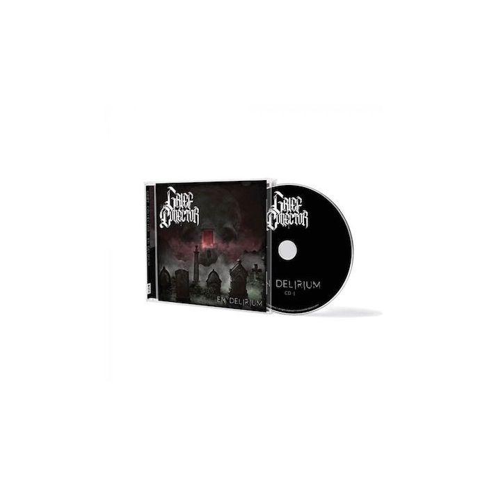 GRIEF COLLECTOR - En Delirium / Slipcase 2CD
