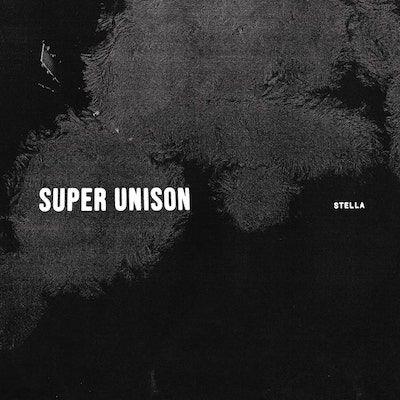 SUPER UNISON - Stella / LP