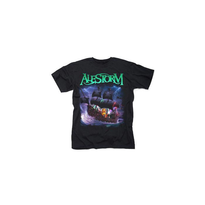 ALESTORM - Live in Tilburg / T-Shirt